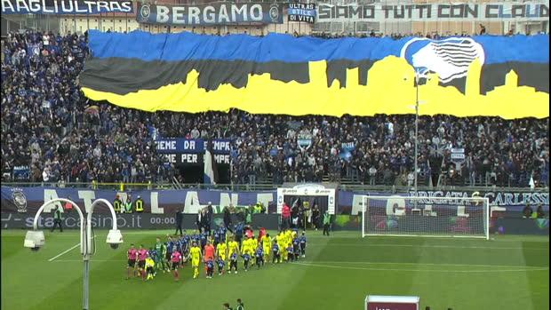 Serie A: Atalanta - Chievo Verona   DAZN Highlights