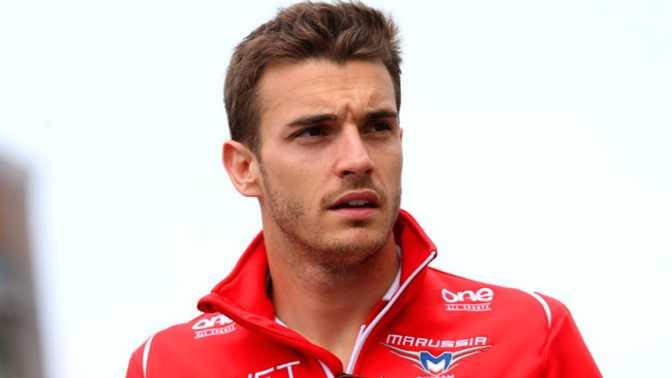 """Bianchi - Marussia """"choquée"""" et """"en colère"""""""