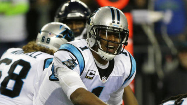 Canty on Rivera: 'I think he did the right thing'