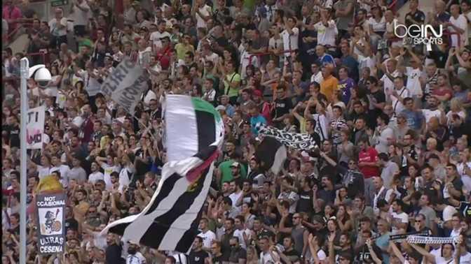 Serie A : Cesena 2-2 Empoli