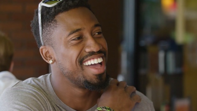 It's Lit: A day with Marquette King of the Oakland Raiders