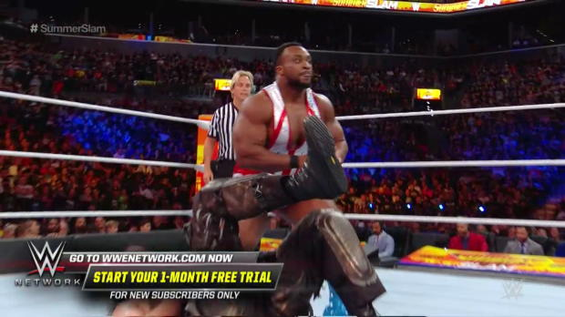 Brutality reigns as The Bludgeon Brothers clash with The New Day: SummerSlam 2018 (WWE Network Exclusive)