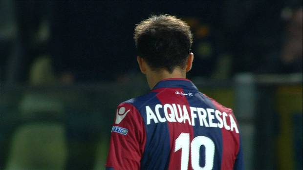 Modena 0-0 Bologna, Giornata 10 Serie B 2014/15