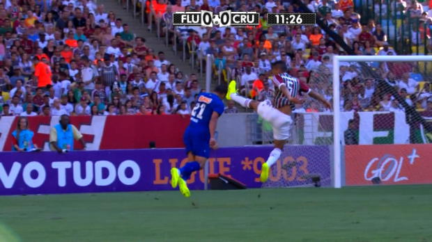 Foot Transfert, Mercato Br�sil - Ceara victime d'un terrible choc