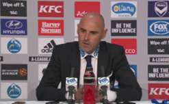 Kevin Muscat says the AFC Champions League makes life harder for Melbourne Victory but is an exciting challenge to have after 3-1 win over the Mariners.