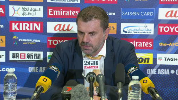 Ange: 'We got our reward'