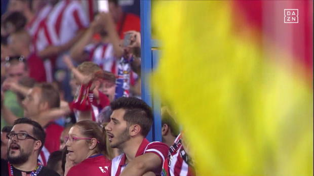 Atletico Madrid - Alaves