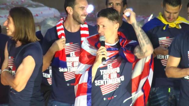 Torres nach Titel: Ein Kindheitstraum wird wahr