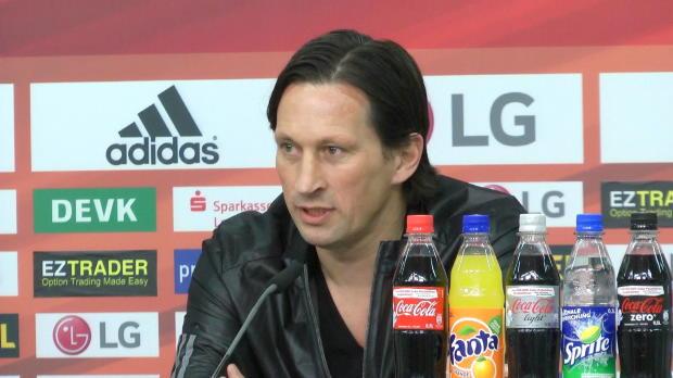 Schmidt: Elfmeter-Training nach Atletico-Aus