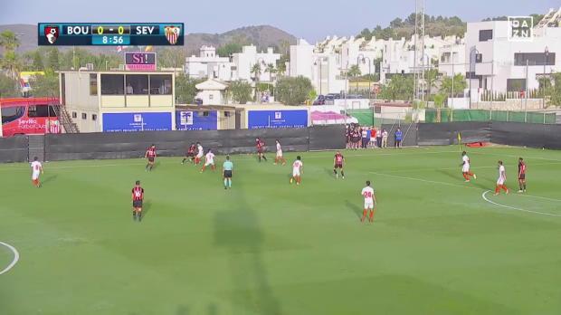 Bournemouth - FC Sevilla