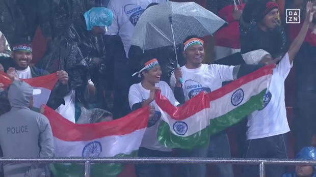 Indian - Argentinien