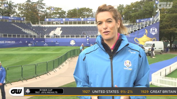 On today�s GW News: Team USA arrive at Gleneagles, and we bring you the latest from all the major tours including Joost Luiten�s  victory in Wales
