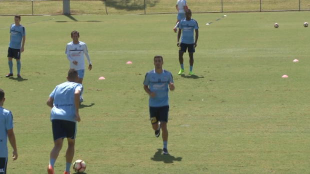 'Best ever Sydney FC' team: Bolton