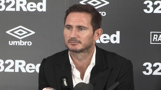 """Lampard: """"Zidane hat sich Urlaub verdient"""""""