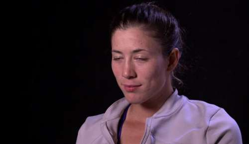 Muguruza Interview: WTA Rome 3R