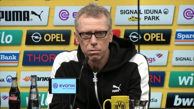 """Neu-Trainer Stöger: Bereit für """"Echte Liebe"""""""