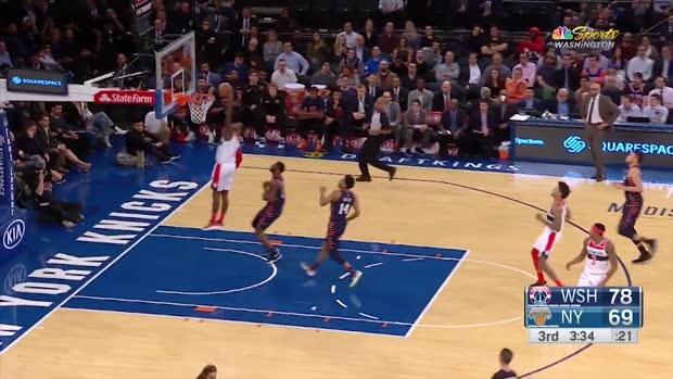 Top 10 Assists of the Week