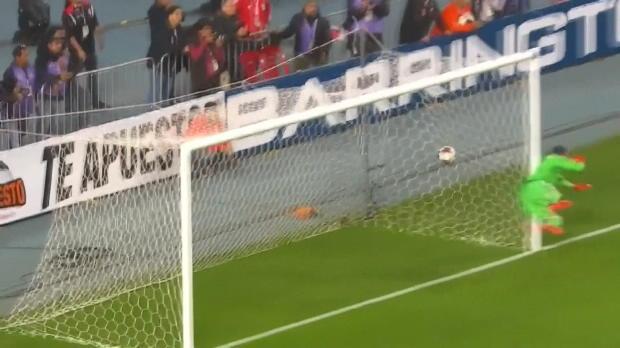 WM-Quali: Ospina patzt bei Guerrero-Freistoß