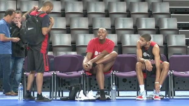 Basket : FIBA - Euro 2015 - La France veut faire parler l'expérience
