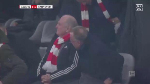 """""""Combry"""": Ist das Bayerns neue Flügelzange 2018?"""