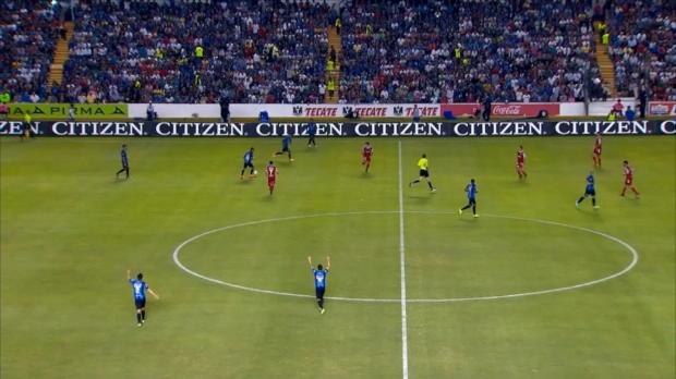 Liga MX: Zauberstunde mit Ronaldinho