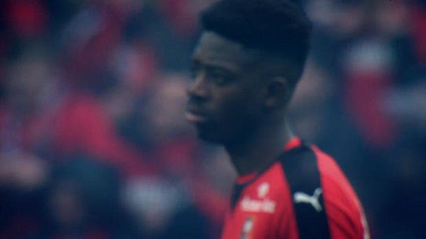 Ligue 1 – Ousmane Dembele – All Goals