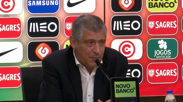"""Confed-Cup: Santos """"Zählen auf Ronaldo"""""""