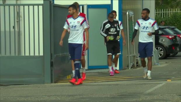 Foot : L1 - Lyon craint un sursaut du PSG