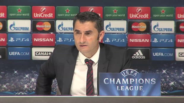 """Foot : LDC - Barrages : Valverde : """"Une nuit historique"""""""