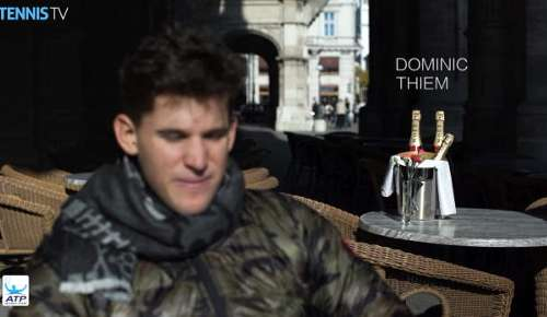 Thiem Feature: ATP Vienna