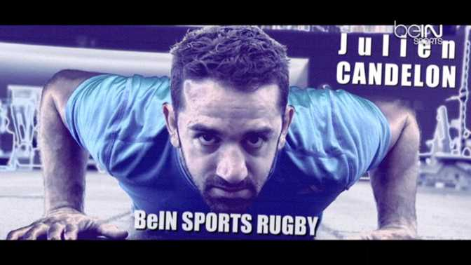 Candelon/Machenaud : Le défi beIN SPORTS