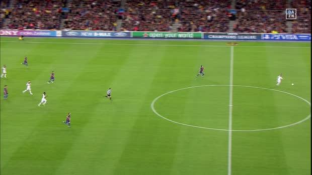 Torres schießt Barcelona aus der Champions League | CL Archiv 2012