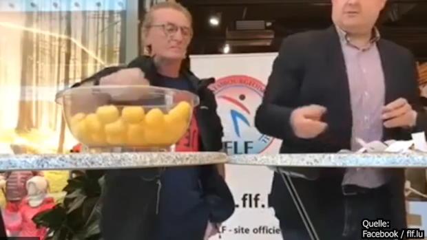 Eklat in Luxemburg! Dubiose Auslosung wird wiederholt