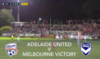Ahead of MD 1 of the Westfield FFA Cup Round of 16, check out some goals from the sides that will go head-to-head on Wednesday night.