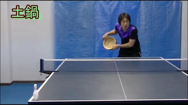 Tischtennis: Ein echter Könner