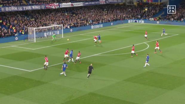 Chelsea - Man United