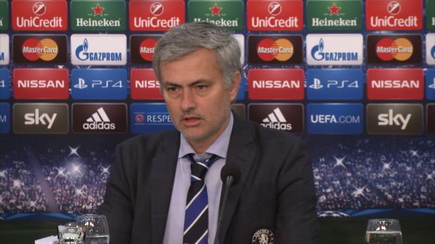 Groupe G - Mourinho au 7e ciel