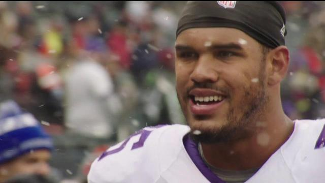 Anthony Barr named to All-Under-25 team