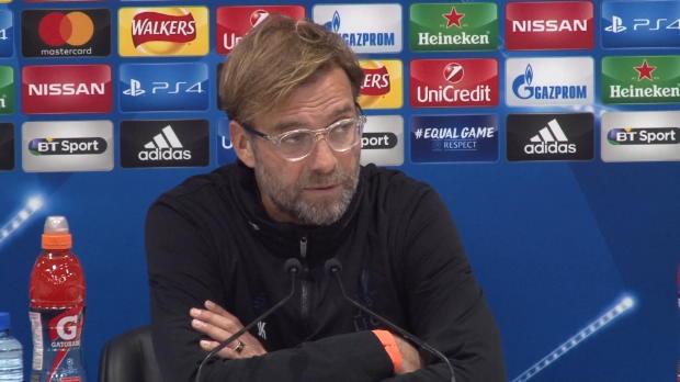 """Klopp: """"Ich denke nicht an Coutinho-Transfer"""""""
