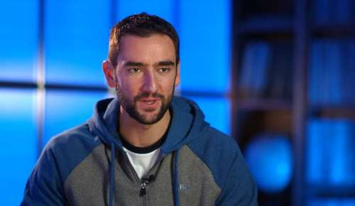 Cilic Interview: ATP World Tour Finals Preview