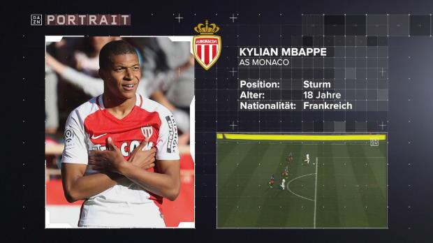Nach PSG-Mega-Deal: So rockte Mbappe Monaco