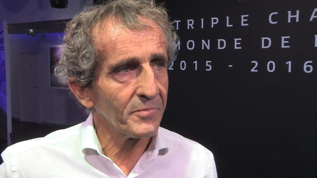 F1: Prost: Vettel mit Ferrari in idealer Situation
