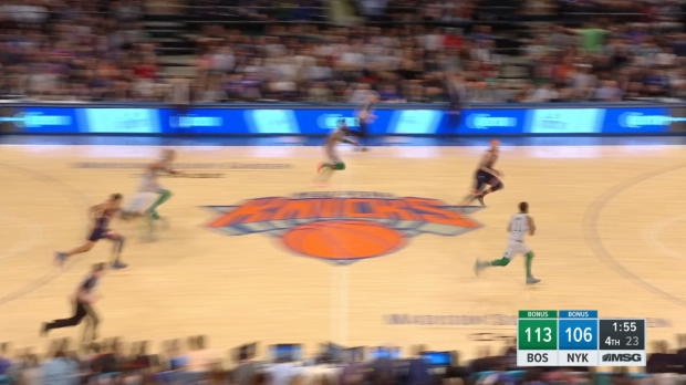 Assist Of The Night: Kyrie Irving