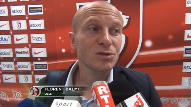 Foot : L1 - Balmont tacle le public