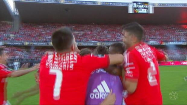 Porto patzt, Benfica feiert 34. Titel