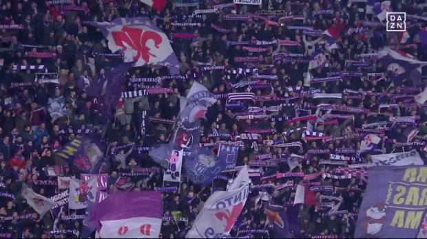 AC Florenz - Juventus