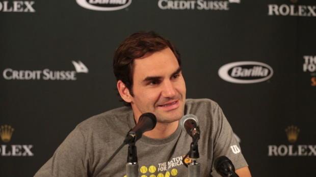 Federer: Rekorde von Graf und Co. unerreichbar