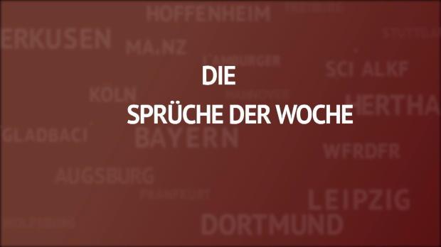 """Sprüche der Woche: Stöger: """"Wir waren gieriger"""""""