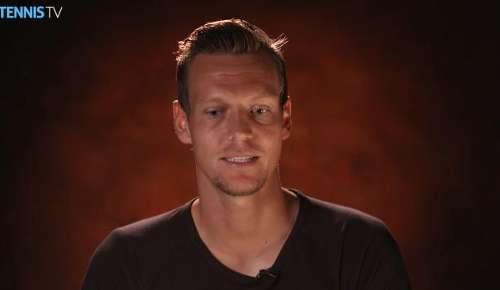 Berdych Interview: ATP Madrid Preview