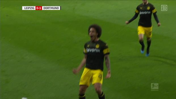 BVB-Moments: Witsel mit Hammer, Reus überragt